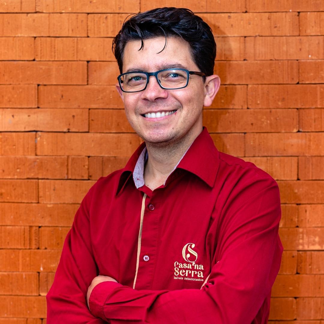 Foto Ozório José Neto