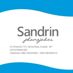 Sandrin Planejados